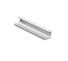 Профиль для светодиодной ленты Geniled угловой узкий 17×17×2000 М16 в Брянск