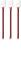 Набор коннекторов запитывающих для одноцветной светодиодной ленты шириной 8 мм  в Архангельске