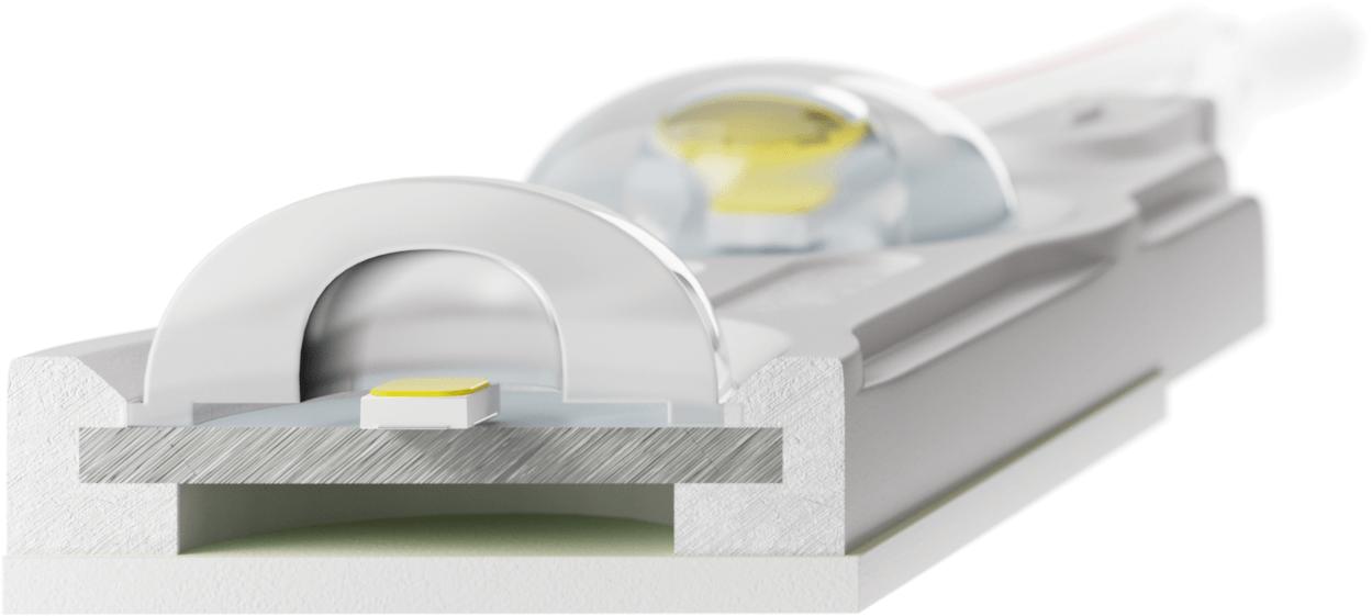 Прожектор светодиодный 30 Вт IP65 LED уличный 4000K